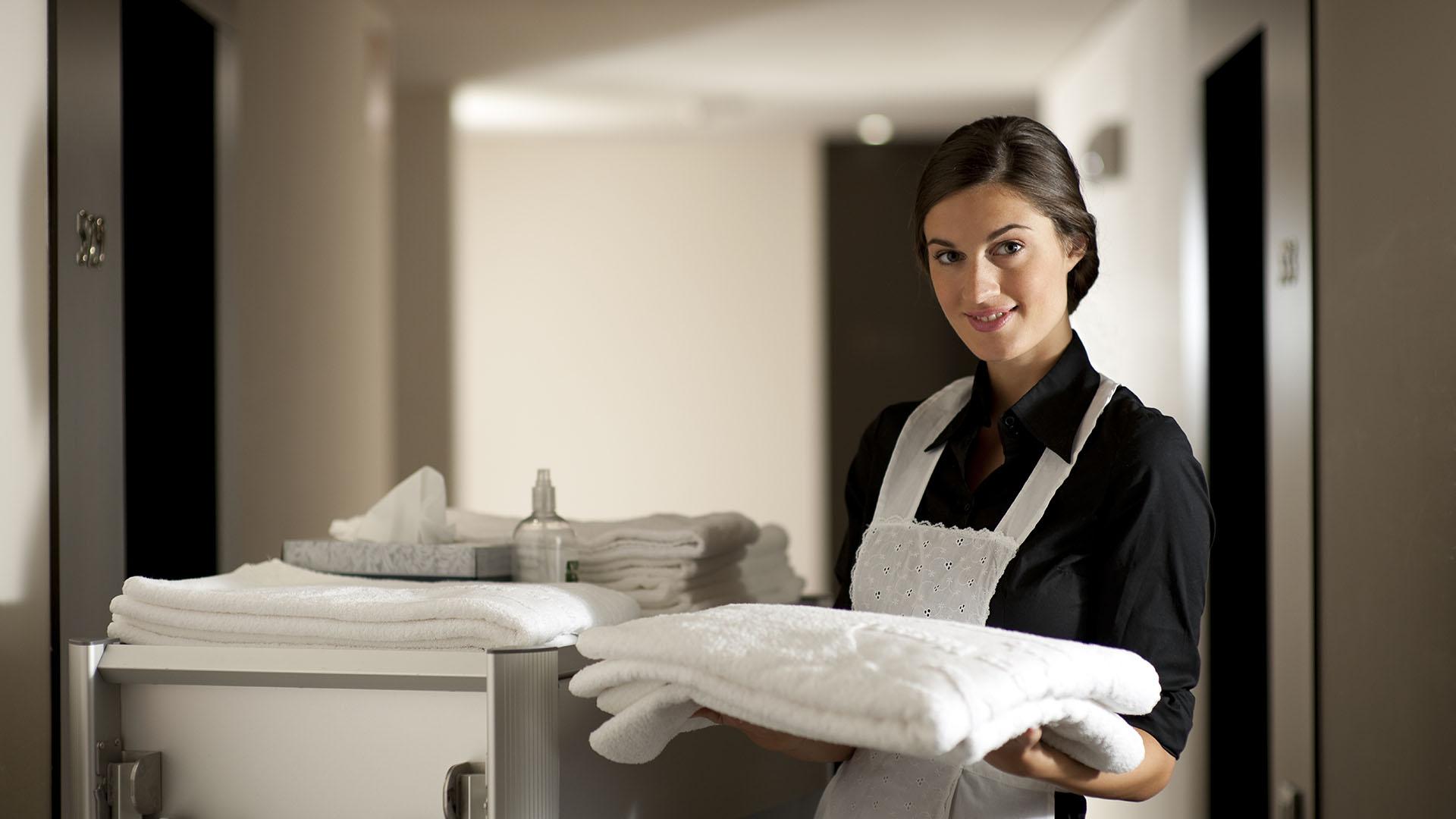 forniture per alberghi